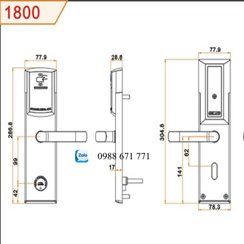 adel 1800 5